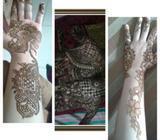 henna designer available near lulu villagke, muhaisnah,  Dubai