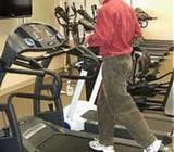 USED TREADMILL FOR SALE & REPAIRING GYM EQUIPMENT