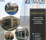 OFFICE GLASS PARTITION AND BROKEN GLASS REPLACEMENT EXPERT