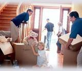 PROFESSIONAL MOVERS PACKERS & SHIFTERS 050 3362741