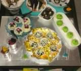 Sweet Temptations cook bake classes