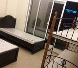Have bed space to rent