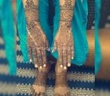 Henna best home service(for Ladies only)+971554760668