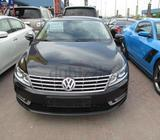2013 Volkswagen Passat CC sport
