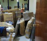 Dubai to Pakistan Door to Door Cargo 0521005212