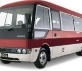 Dubai City Tour Buses