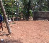 12Cent plot for sale in Attingal,Trivandrum