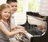 Piano Lessons in Palm, Wasl RD & JLT Dubai