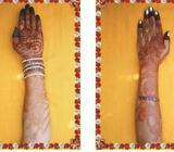 Henna Designer  (Indian bridal, Gulf Style for any occasion)