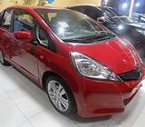 Jazz 2012 - 400 x 60 Months,2Yrs.Warranty (50K Kms),Low DP,Single Owner,Good Condition