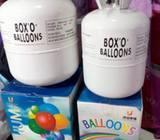 Helium Tank /  Helium Balloons For Sale / Brand New