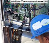 Electrical Maintenance |056 326 0042  Electrician Services | Electrical Wiring