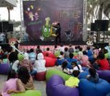 Clown  Hosting /Face Painter / Balloon Twister / Party and Event Services