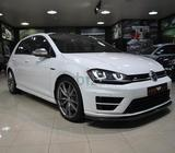 VOLKSWAGEN GOLF R,2015,FULL OPTION,UNDER WARRANTY,GULF SPECS