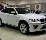 2010 BMW X6 XDrive50i AC Schnitzer Kit, GCC Specs
