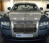 ROLLS ROYCE GHOST, Model 2011