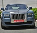 ROLLS ROYCE GHOST -2011