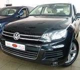 Touareg V6, WITH WARRANTY AND LOW MILEAGE!!