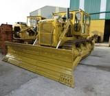 BULLDOZER CATERPILLAR D7E