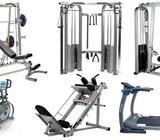 Treadmills, Running Machine, GYM-Equipments Selling & Repairing