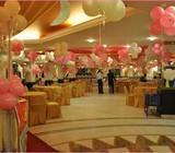 Wedding Stage Decoration Sharjah | Wedding Decorators in Dubai