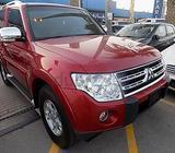 Mitsubishi Pajero 2 Door 2009 Red - Full Auto, Fog Lights, CD, Alloy Wheels, Airbags, Cruise Control