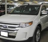 ford edge for immediate sale