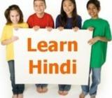 Hindi tutor available upto higher classes