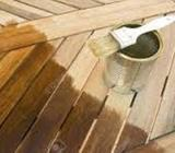 Wood Varnish, Parquet Polish, Furniture Polish,Door Polish, Contact on 050 2097517