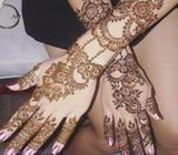 BEST HENNA HOME SERVICE IN DUBAI +971522531900 / +971554760668