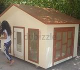 DOG HOUSE SALE INCLUDE AC.CONTACT US FOR MORE INFORMATION 0547581680