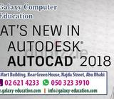 AutoCAD is a general purpose Computer Aided Design and Drafting (CAD) program which can be used to c