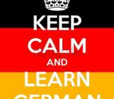 Would like to learn german language and to proceed to the exam level A, believe one to one class wil