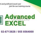 Time Training Center has developed Advanced Excel Course in  which is carefully designed to help you