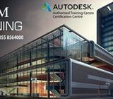 TIME TRAINING CENTER is a leading center which provides valuable training in AUTODESK REVIT MEP+BIMR
