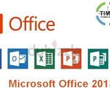 Microsoft Courses are varying from one to three days in duration. Most courses are available for att