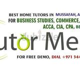 I have been tutoring and teaching for 06 plus years in various settings – tutoring small and large g