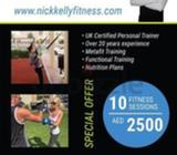 JUNE PERSONAL TRAINING SPECIAL OFFER Struggling to get in shape?Losing motivation to get results?Tim