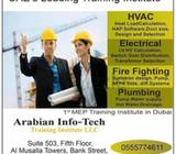 HVAC DESIGN (MEP) TRAININGThis advanced training introduces those with experience in mechanical engi