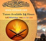 We provide Online Islamic Education to the worldwide. Our teaching staff include well qualified Paki
