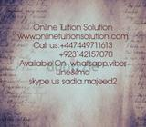 I am a professional tutor. I offer tutoring services at friendly prices. I am always flexible in tut
