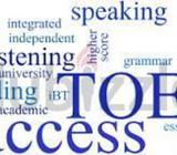 Join for IELTS and TOEFL Coaching classes!!We prepare you For IELTS and TOEFL Exams!!!IELTS (Interna
