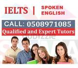 IELTS/ OET CLASSES IN  Show Phone Number or wtsup- IELTS, OET, SPOKEN ENGLISH CLASSESLEARN FROM MAST