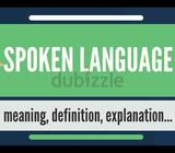 Improve your English Pronunciation & Speak clearly with Confidence!CALL/ WHATSAPP Show Phone NumberU