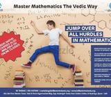 Vedic Maths now in  @ Brilliant Minds Centre !!Students find it difficult to solve maths with tradit