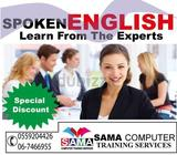 Spoken English Classes in  - Show Phone Number/WatsUp // Job Oriented Classes//UAE - english speakin