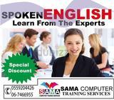 Spoken English Classes in  - Show Phone Number/WatsUp // Job Oriented Classes//UAE - english speakin