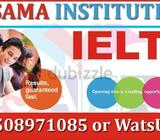 IELTS Classes in Show Phone Number // Special Offer from SAMA Center - Join for OET,IELTS Coaching c
