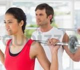 We are specialised in personal fitness training that guarantee to getting you in the best shape of y