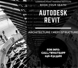 Enroll now for REVIT Revit building design software is specifically built for Building Information M